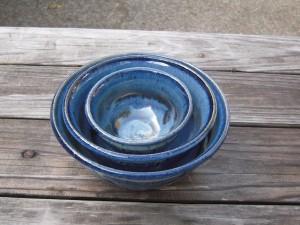 Chun Mixing Bowl Set