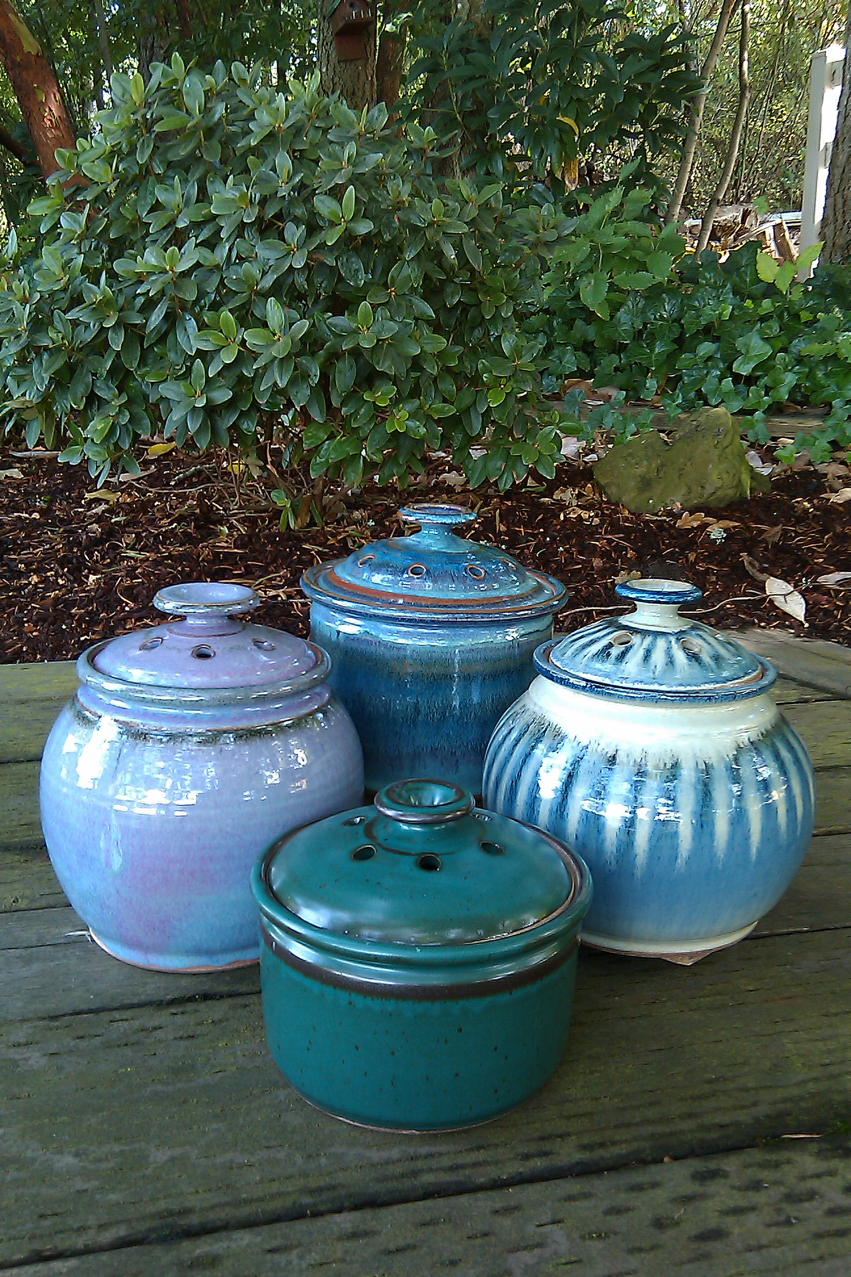 Kitchen Composter » Mud Pie Pottery
