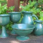 Emerald Glaze
